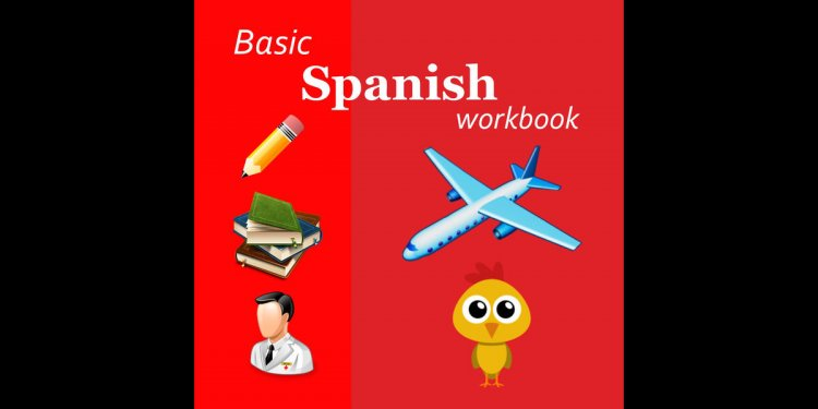 Basic Spanish words for