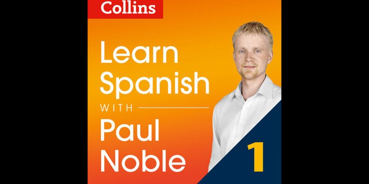 Collins Spanish with Paul