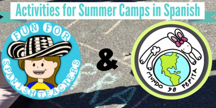 Activities for Summer Camps in