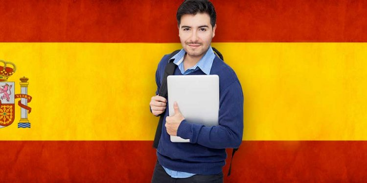 Spanish Language classes in