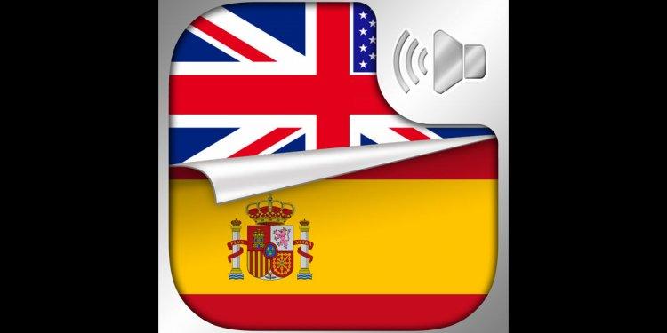 Learn Spanish Language Speak
