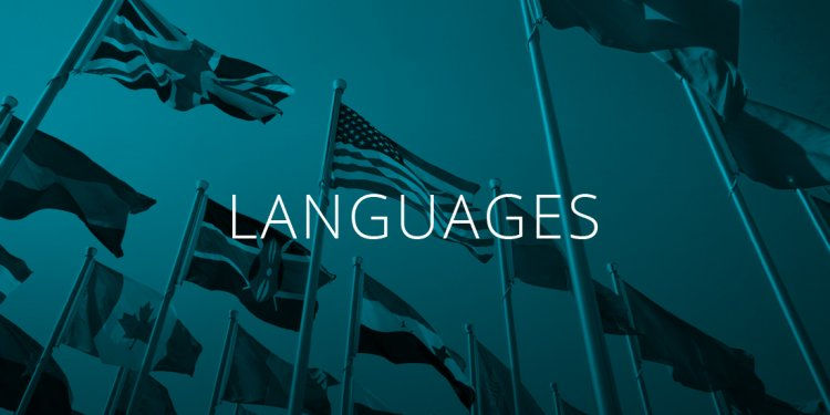 Learning languages Archives