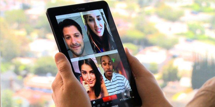 Live-online conversational