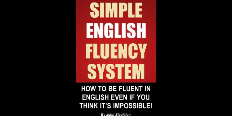 Simple English Fluency System: