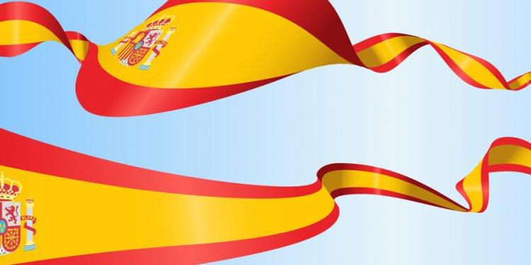 For the Spanish Language