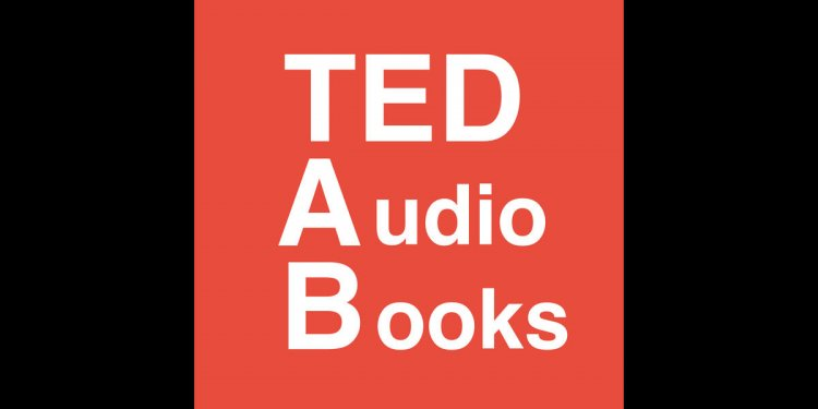 TED AudioBooks - Learn