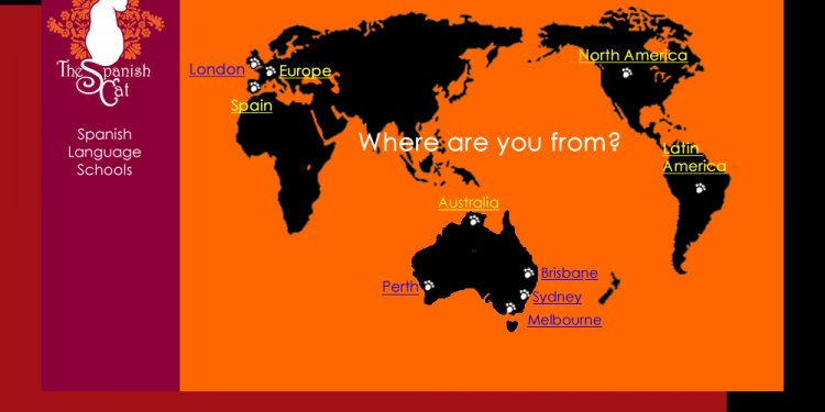 Spanish classes Melbourne and