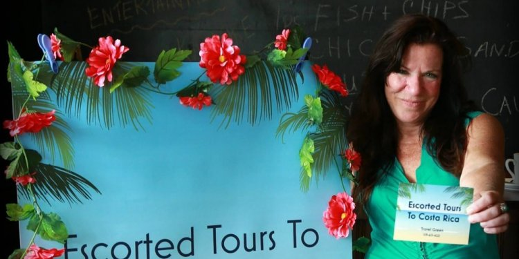 Travel Green Travel Fiesta