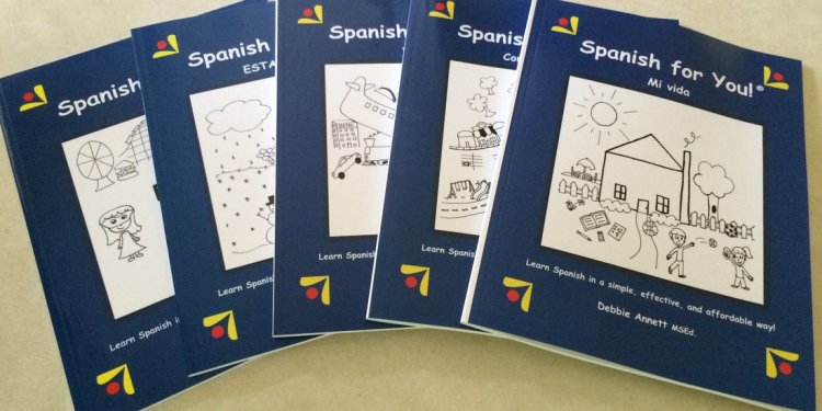 Free online Spanish for kids