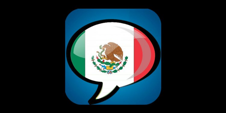 Learn Mexican Spanish free