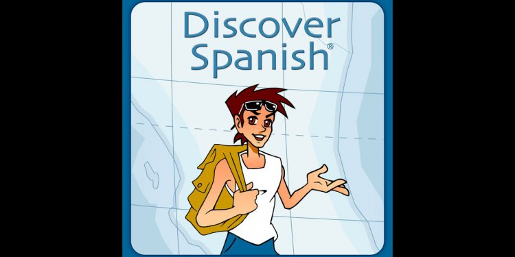 Learn Spanish Beginner
