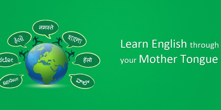 Learning English fast and easy