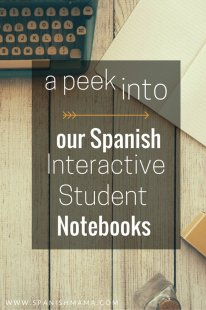 our spanish interactive notebooks (1)