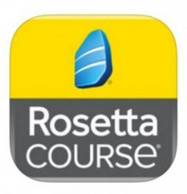 the top 13 apps to learn german like a boss Rosetta-Stone