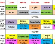 High School Spanish games